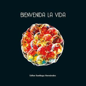 Libro CD Bienvenida la Vida