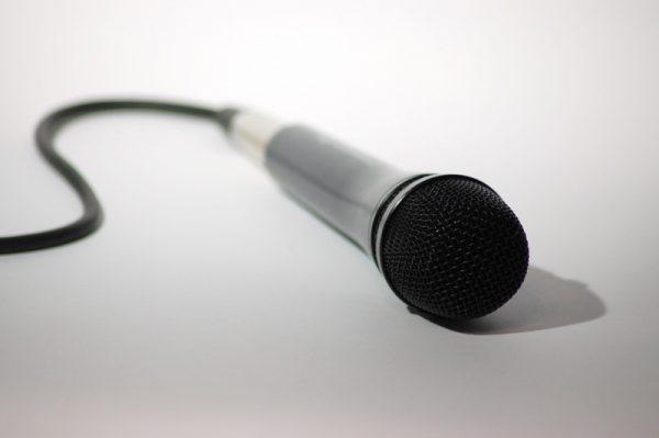 Versión Karaoke para cantar tu misma