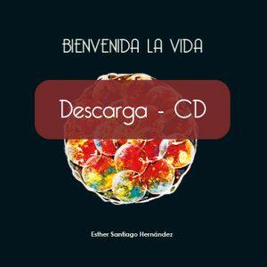 Descarga CD Bienvenida la Vida